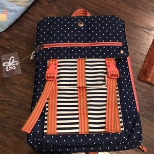 Matilda Jane backpack